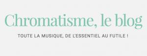 Chromatisme, le blog